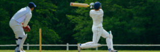 Cricket Club Manager - Case Study